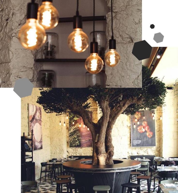 Sentimi - Restaurant Nice
