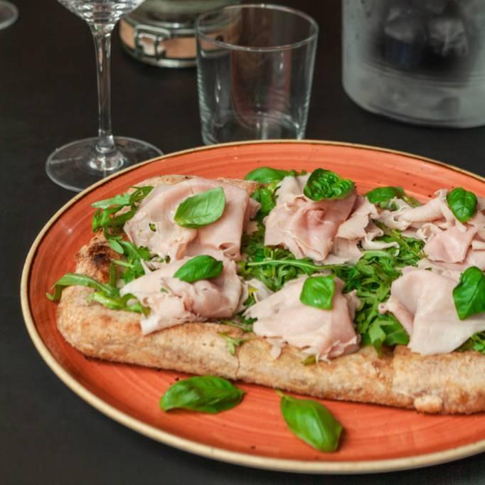 Le Restaurant - Sentimi - Nice