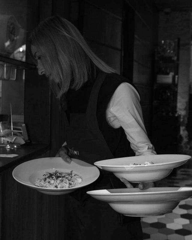 Repas de Groupe - Sentimi - Restaurant Nice